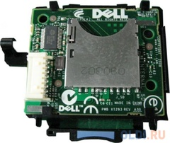 Опция DELL SD Internal Dual Module (SD Cards to be ordered separately) for G13 servers - Kit