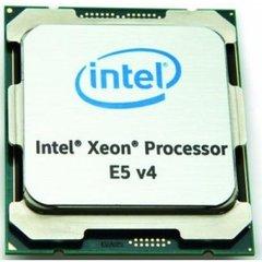Процессор 801249-B21 HPE DL180 Gen9 Intel Xeon E5-2623v4