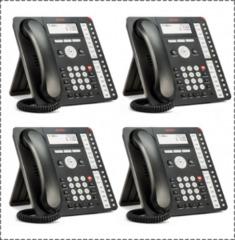 IP телефон 1616-I (упаковка 4 шт.)