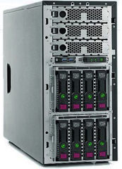Сервер 834608-421 ProLiant ML150 Gen9 E5-2620v4