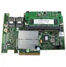 Контроллер DELL Controller PERC H730 RAID 0/1/5/6/10/50/60, 1GB NV Cache, 12Gb/s, PCI-E w/o mounting bracket - Only For R330/T630