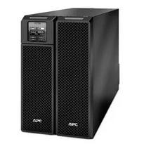 ИБП APC для серверов и сетевых устройств online SRT10KXLI