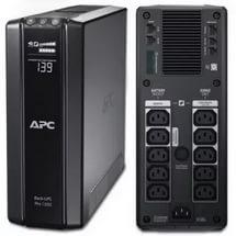 ИБП для ПК APC Back-UPS BR1200GI