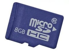 Опция 726116-B21 HP 8GB microSD Enterprise Mainstream Flash