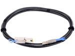 Опция DELL Cable SAS 6Gb 2m Mini to HD-Mini Connector External Cable Kit
