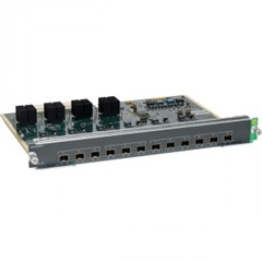 WS-X4712-SFP-E Коммутатор Catalyst 4500 E-Series 12-Port GE (SFP)