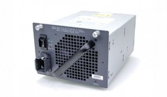 PWR-C45-1400AC/2 Блок питания Catalyst 4500 1400W AC Power Supply Redundant(Data Only)