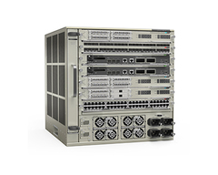 C1-C6807XL-S2T-BUN Маршрутизатор Chassis+Fan Tray+ Sup2T+2xPower Supply; IP Services ONLY