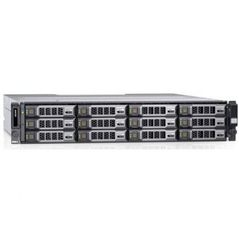 Сервер R730XD-ADBC-43 Dell PowerEdge R730xd 2U