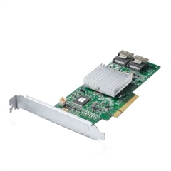 Контроллер DELL Controller PERC H330 RAID 0/1/5/10/50, Full Height - For R230/R330/T330/T430/T630 (analog 405-AAGI)