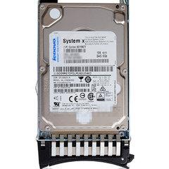 Жесткий диск 00WG665 Lenovo 600GB