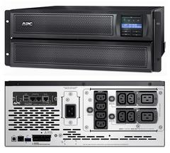 ИБП APC Smart UPS VT SMX3000HVNC
