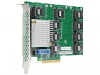 Опция 804228-B21 HPE 12GB SAS Expander Card for