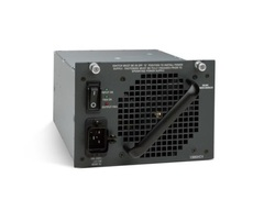 PWR-C45-1400AC-RF Блок питания Cat4500 1400W AC Power Supply (Data Only) REMANUFACTURED