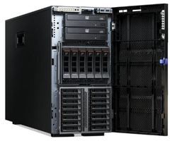 Сервер 5464F2G Lenovo x3500 M5 Tower