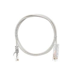 NMC-PC2UD05E-050-GY Коммутационный шнур NIKOMAX U/UTP 2 пары, Кат.5