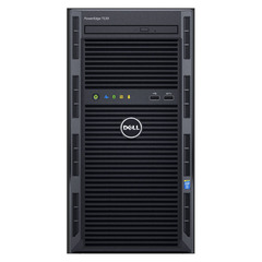 Сервер T130-AFFS-001 Dell PowerEdge T130 Tower