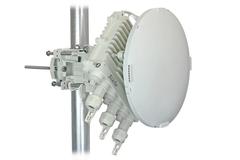 Siklu Радиомост EtherHaul-1200 ODU with 1ft Antenna (FCC/ETSI) Tx High ports