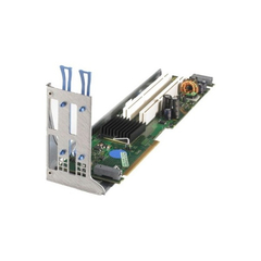Контроллер DELL PE R420 PCIe Riser(1pcs) Kit for configuration with 1xCPU.