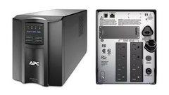 ИБП APC для серверов и сетевых устройств linе interactive SMT1500I