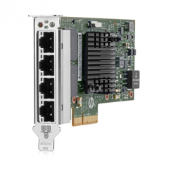 Опция 811546-B21 HPE Ethernet Adapter, 366T, 4x1Gb, PCIe(2.1),