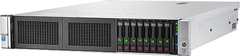 Сервер 826682-B21 Proliant DL380 Gen9 E5-2620v4Rack(2U)/Xeon8C