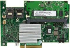 Контроллер DELL Controller PERC H330 RAID 0/1/5/10/50, Mini-Type - For R430/R530/R630/R730 (analog 405-AAEI)
