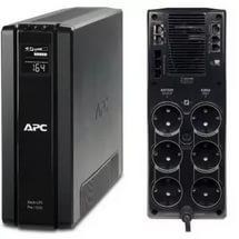 ИБП для ПК APC Back-UPS BR1500G-RS