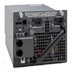 PWR-C45-1400DC-P= Блок питания Catalyst 4500 1400W DC Power Supply w/Int PEM (Spare)