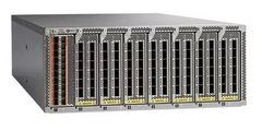 N5696-B-24Q Шасси Nexus 5696Q chassis 24x40GE Ports/FCoE Bundle; 6PS,4 FAN