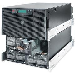 ИБП APC для серверов и сетевых устройств online SURT15KRMXLI