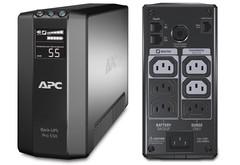 ИБП для ПК APC Back-UPS BR550GI