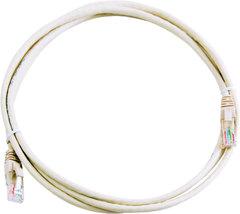 NMC-PC4UD55B-200-C-GY Коммутационный шнур NIKOMAX U/UTP 4 пары, Кат.5е