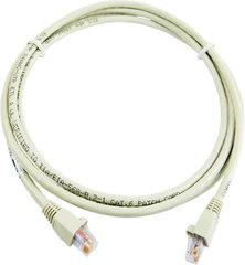 NMC-PC4UE55B-003-C-GY Коммутационный шнур NIKOMAX U/UTP 4 пары, Кат.6