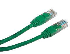 NMC-PC4UD55B-050-GN Коммутационный шнур NIKOMAX U/UTP 4 пары, Кат.5е