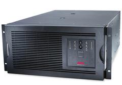 ИБП APC для серверов и сетевых устройств line interactive RM SUA5000RMI5U