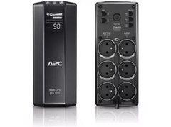 ИБП для ПК APC Back-UPS BR900GI
