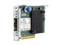 Опция 817749-B21 HPE FlexibleLOM Adapter, 640FLR-SFP28, 2x10/25Gb, PCIe(3.0),