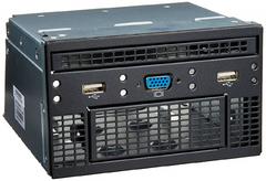 Опция 724865-B21 HPE Universal Media Bay Kit (front