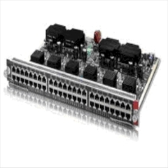 C4500E-S7L-S8 Поддержка Sup8-E and WS-X4748-RJ45V+E Upgrade for Bundle
