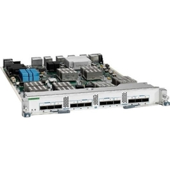 N7K-F312FQ-25= Маршрутизатор Nexus 7000 F3-Series 12 Port 40GbE (QSFP)