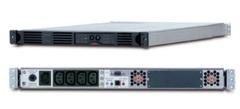 ИБП APC для серверов и сетевых устройств line interactive RM SUA750RMI1U