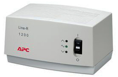 Стабилизатор APC LE600-RS