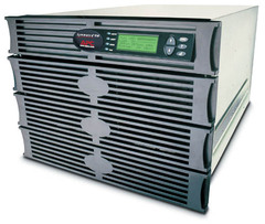 ИБП большой мощности SYH2K6RMI APC Symmetra RM 1.4kW