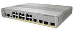 WS-C3560CX-12PD-S Модуль Cisco Catalyst 3560-CX 12 Port PoE, 10G Uplinks IP Base