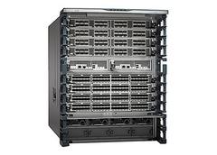 N77-C7710-B26S2E-R Коммутатор Nexus 7710 Bundle (Chassis,2xSUP2E,6xFAB2),No Power Supplies