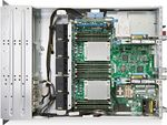 Сервер 833974-B21 Proliant DL180 Gen9 E5-2623v4