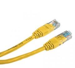 NMC-PC4UD55B-050-YL Коммутационный шнур NIKOMAX U/UTP 4 пары, Кат.5е