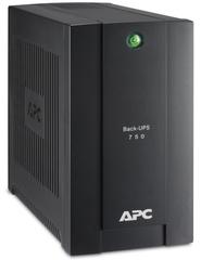 ИБП для ПК APC Back-UPS BC750-RS