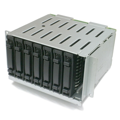 Опция 768857-B21 HPE Secondary 2U 8SFF HDD Cage